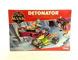 MISB M.A.S.K Detonator