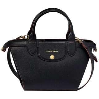 Longchamp手提側背包