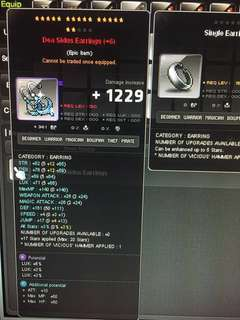 Maplesea Aquila LUK% Eq sales