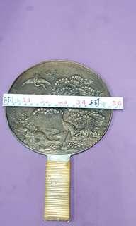 🚚 日本古銅鏡
