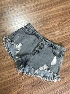 🚚 排釦短褲