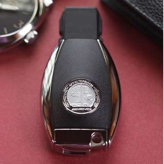Mercedes Benz AMG key fob