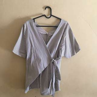 SHOPATVELVET Kimono Top