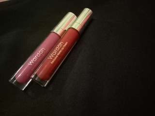 Wardah exclusive lip cream