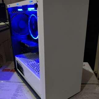 Intel i5 + GTX 1050 2GB - Custom Budget Gaming Desktop PC
