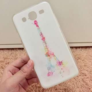Samsung Mega Paris Eiffel Tower Phone Case