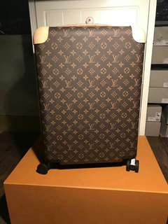 Louis Vuitton travel bag HORIZON 55