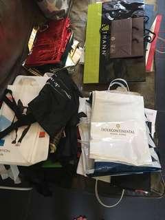 環保袋 紙袋 冰袋