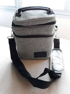 Nick & Nic cooler bag