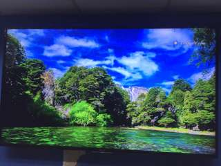 "Sony 65"" 4K LED Smart WiFi TV"