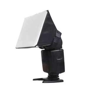 Cameras Shooting Light Reflect Tools T2N2 Light Sphere Omni Bounce Soft Box
