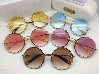 太陽眼鏡Chloe克洛伊CE142S