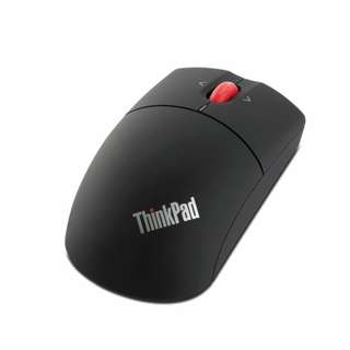 ThinkPad Laser Bluetooth mouse