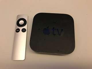 Apple TV 第三代 A1427 唔新幾舊