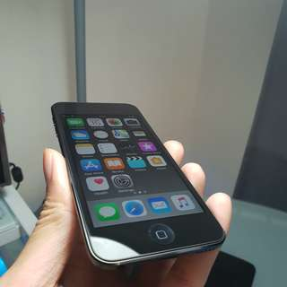 iPod Touch 6th gen 32GB (Less than 3 days)
