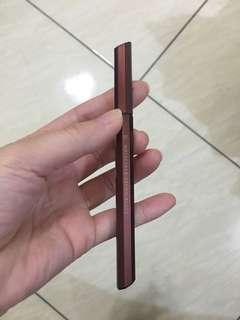 日本 Moteliner 眼線液筆 #Brown Black