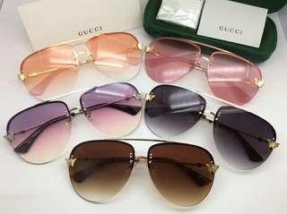 太陽眼鏡 GUCCI  GG1083 Size.