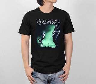 Paramore Band Tshirt