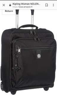 Kipling Nolene S luggage cabin size 21inch