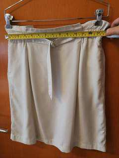 MM6 ~ casual skirt
