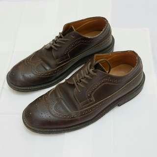 Brygan footwear oxford shoes