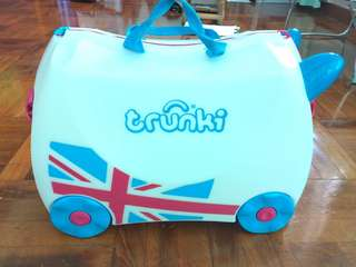 New Trunki Luggage