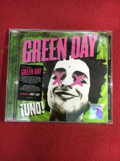 Green Day -UNO-