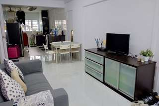 Room for rent (sharing)