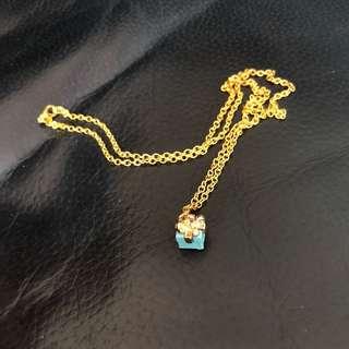 禮物箱🎁頸鏈/Necklace