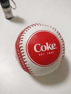 可口可樂 收藏 (杯, 棒球及鎖匙扣)