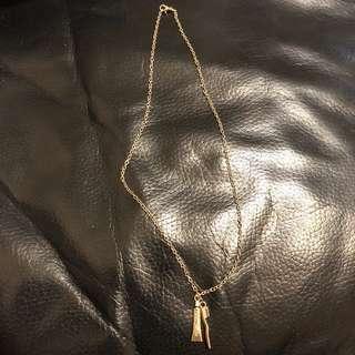 牙膏牙刷頸鏈/Necklace
