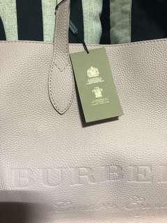 Brand new Burberry w pouch (save $150!)