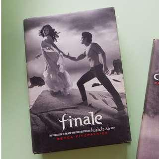 Finale Book by Becca Fitzpatrick