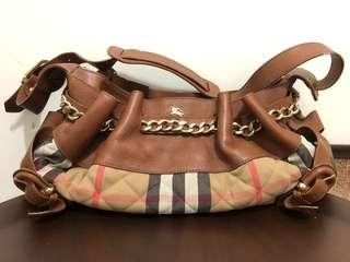 Burberry vintage bag
