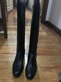 What For Knee High Boots