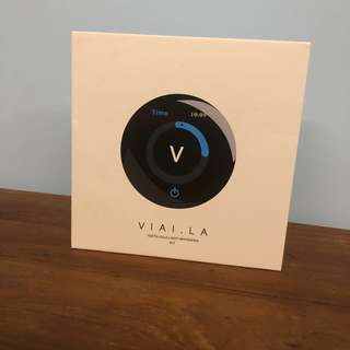 viai.la teeth whitening kit