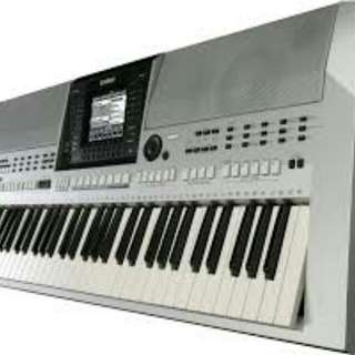 Yamaha PSR-S900 arranger worktation