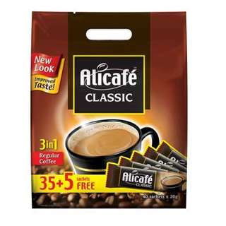 Alicafe Classis 3 in 1 Instant