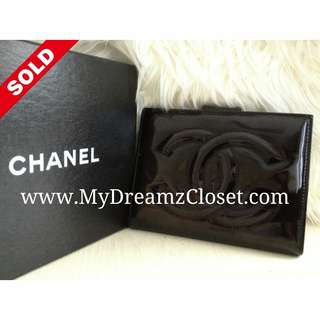 Sold Chanel Wallet 3