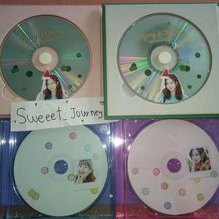 【WTT】Twice member CDs