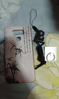 LG  G6  水墨风电话壳