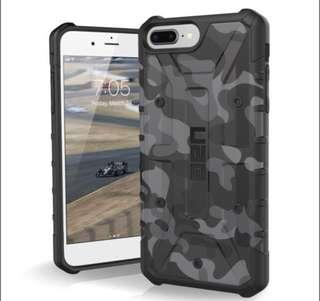 iPhone 6+/7+/8+ UAG Camo Casing !!!