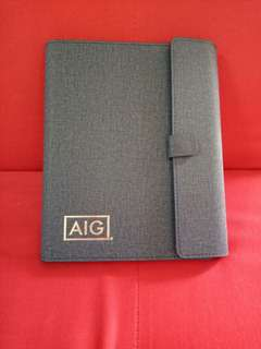 AIG Notebook Collection