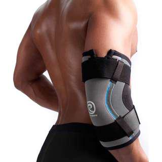 Rehband Strongman Elbow Support (Left) L-Size