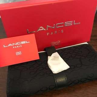 銀包 Lancel wallet