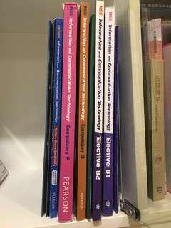 ICT book 2,3,b1,b2