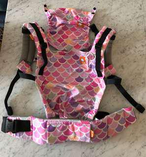 Tula Free-to-grow Limited Edition Baby Carrier