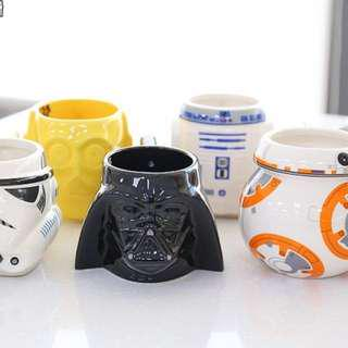 Star Wars 星際大戰馬克杯