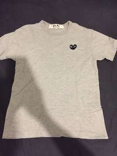 Comme des Garcons tee Fred Perry paul smith muji jack wills