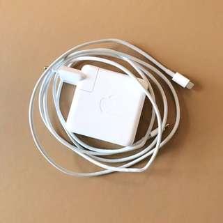 Macbook Pro USB C Adaptor